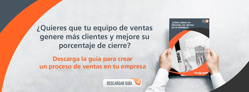 Cómo crear un proceso de ventas con Inbound Marketing